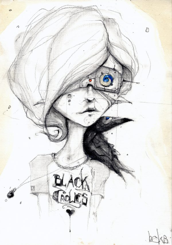 Black Crowes © Serge Kortenbroek