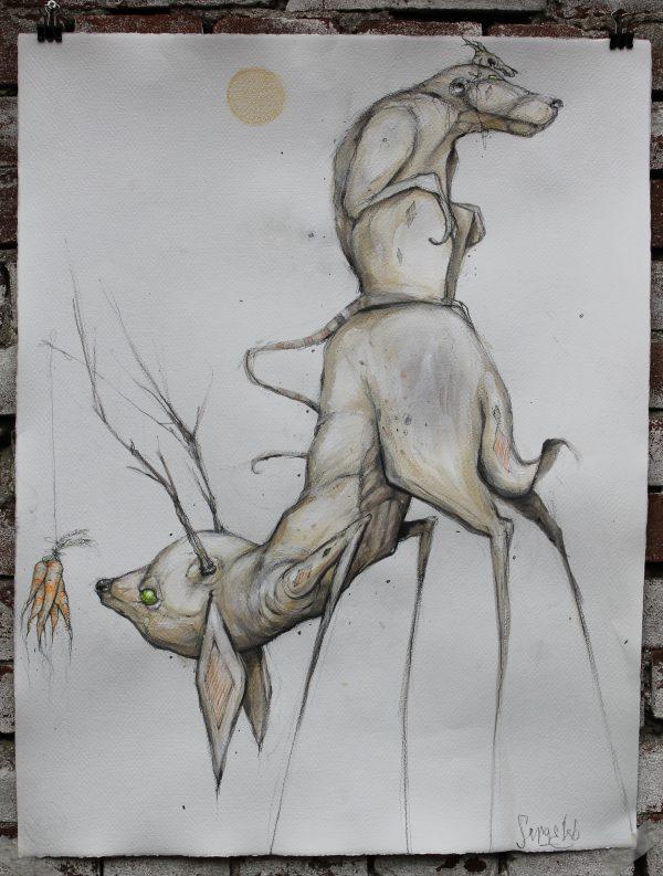 aaphertpeen © Serge Kortenbroek