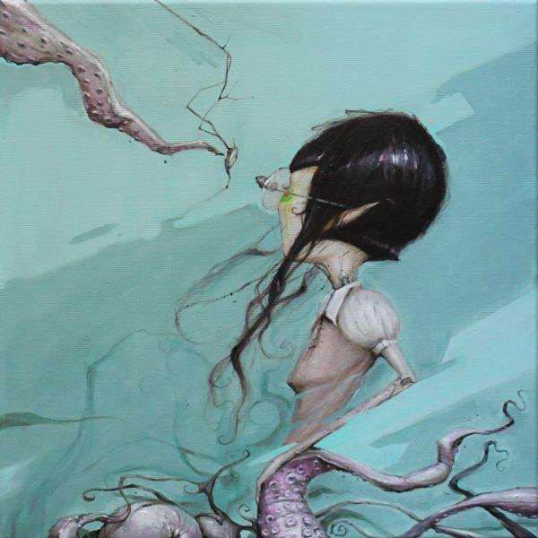 painting 1 © Serge Kortenbroek